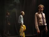 Matin et soir, de Jon Fosse, mise en scène Guillaume Béguin. Photo de Sami Khadraoui