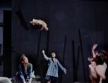 Le Théâtre sauvage, ms  Guillaume Béguin. Photos © Steeve Iuncker